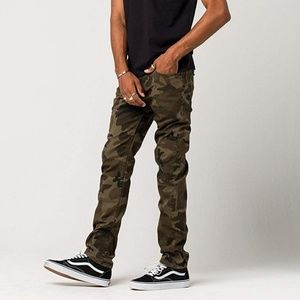 Mens RSQ London Skinny Jeans
